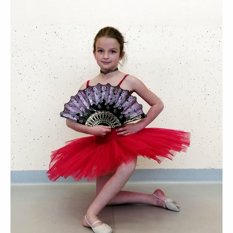 balerina-kaja